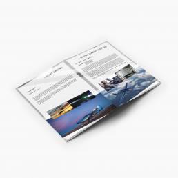 projekty graficzne, design newspaper, ilustracja, concept art, key visual, aero poznan, cirrus aircraft, designer Ireneusz Bloch